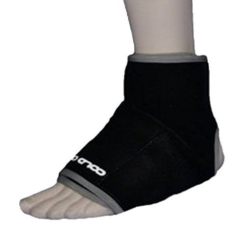 Cold One Ankle/Foot Ice Wrap