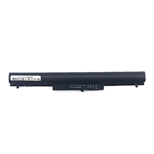 Bay Valley Parts Laptop Battery for HP Pavilion Sleekbook VK04 694864-851 695192-001 H4Q45AA HSTNN-DB4D HSTNN-YB4D TPN-Q113 TPN-Q114 HP Pavilion Sleekbook 14-b000 15-b000 Pavilion Ultrabook 14-b000 (Hp Pavilion Vk04 Notebook Battery)