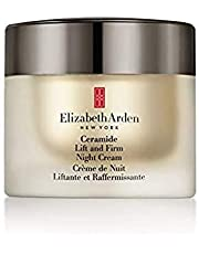Elizabeth Arden Ceramide Lift and Firm Night Cream, 50 milliliters