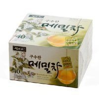 wheat Tea - 40 teabags carrier to shipping international usps, ups, fedex, dhl, 14-28 Day By Dragon Shopping ()