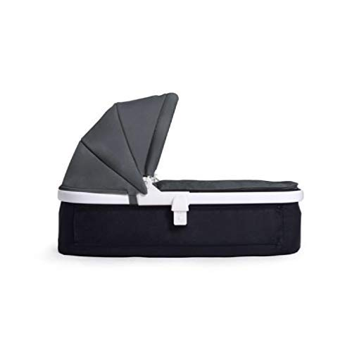Milkbe Stroller Carry Cot (Black)