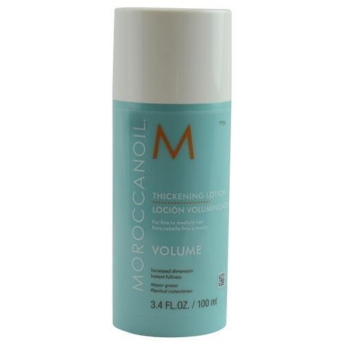 Moroccanoil Thickening Lotion, 3.4 Ounce