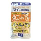 DHC(ディーエイチシー) DHC ダイエットパワー 20日分