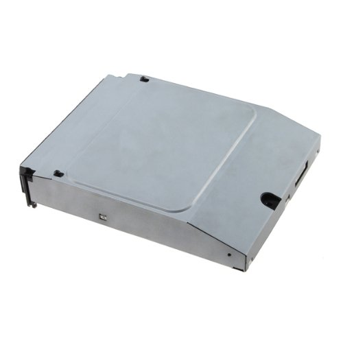 Blu-Ray DVD Drive KEM-410ACA KES-410A Laser Lens Replacement for Sony Playstation3 PS3 console (410a Laser Lens)