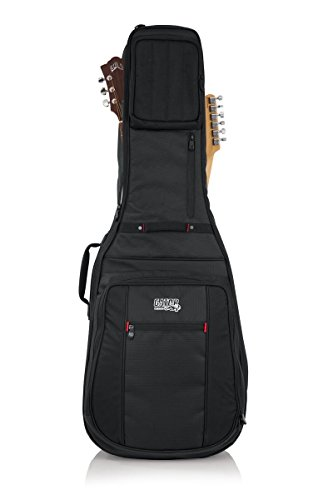 Gator G PG ACOUELECT Pro Go Acoustic Electric