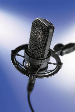 4040 Studio - Audio-Technica AT4040 Cardioid Condenser Microphone