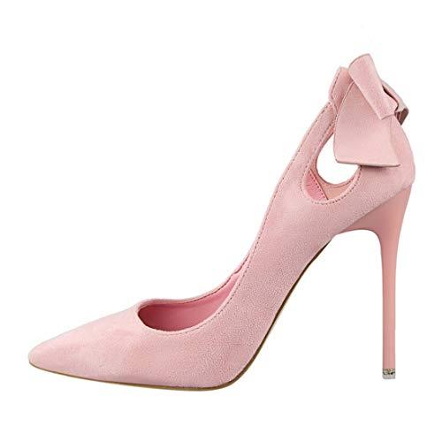 Danse Rose Style1 Pink de 39 Joymod MGM Salon Femme pwxn5TpqR