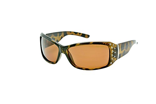 Women's Polarized Sunglasses | Bendetti Elite -Cascade | Tortoise Frame / Copper - You In Bans Ray Replace Can Lenses