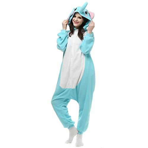 CHARWOR Unisex Adult Onesie Cosplay Costume Pajamas Halloween Xmas Gift Minions -