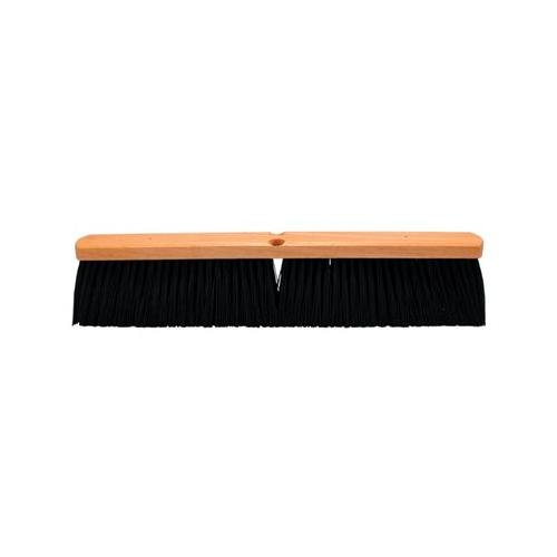 No. 24 Line Garage Brushes - 24'' stf blk p garage bshw/b60 hdl 2g02b2