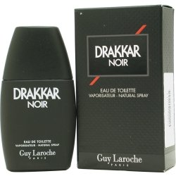Guy Laroche Paris - GUY LAROCHE Drakkar Noir Edt Spray 6.8 OZ