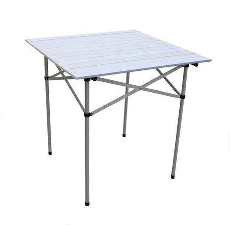 MCCOutdoor-klappbare Tisch portable ultra leichte Aluminiumlegierung Picknick am Strand Tische und Stühle Werbung Stall Tabelle