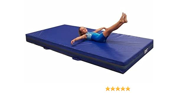 tumble item fitness training black landing gymnastics mat track inflatable mats color