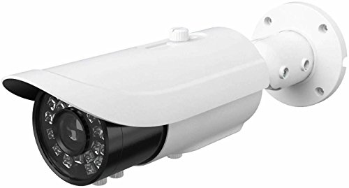 Business Series Bullet IPC (5MP, 3.6-10mm Lens) by HDView