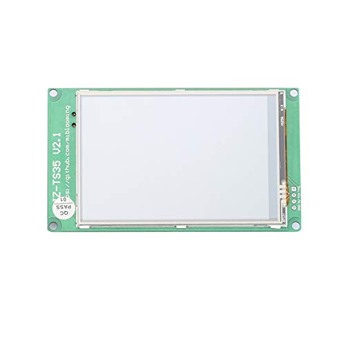 Zamtac Jz-Ts35 3.5-Inch Touch Screen Display Board Compatible with Ramps1.4 Mega2560 Marlin 3D Printer Accessories - (Size: -) by GIMAX (Image #3)