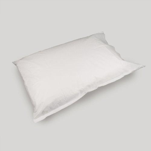 Dynarex 8161 Pillow Cases 21 x 30 T/P 100 Case - White by Dynarex