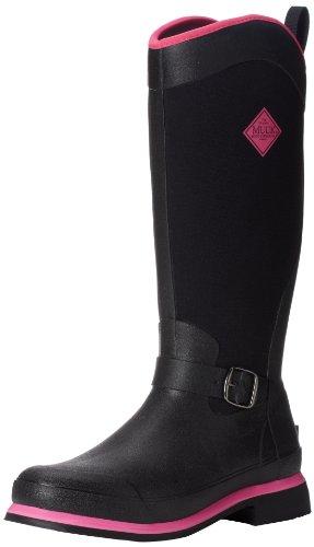 Muck Reign Tall Rubber Women's Riding Boots