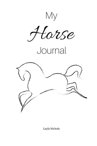 Download My Horse Journal PDF