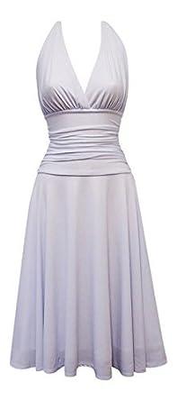 Viva-la-Rosa Womens Party Dress UK10/EU38 Waist 28/30 Inches