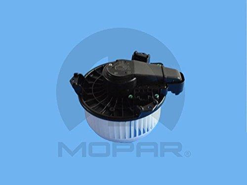 MOPAR 68214892AB - Motor Blower With Wheel
