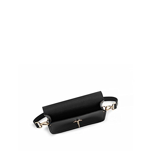 THE CAMBRIDGE SATCHEL COMPANY - Bolso mochila  de Cuero para mujer negro negro negro