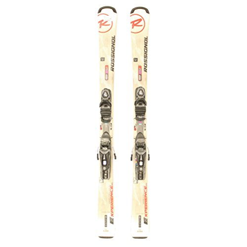Used 2014 Rossignol Experience RTL Skis With Rossi Axium100 Bindings A - (Axium 100 Bindings)