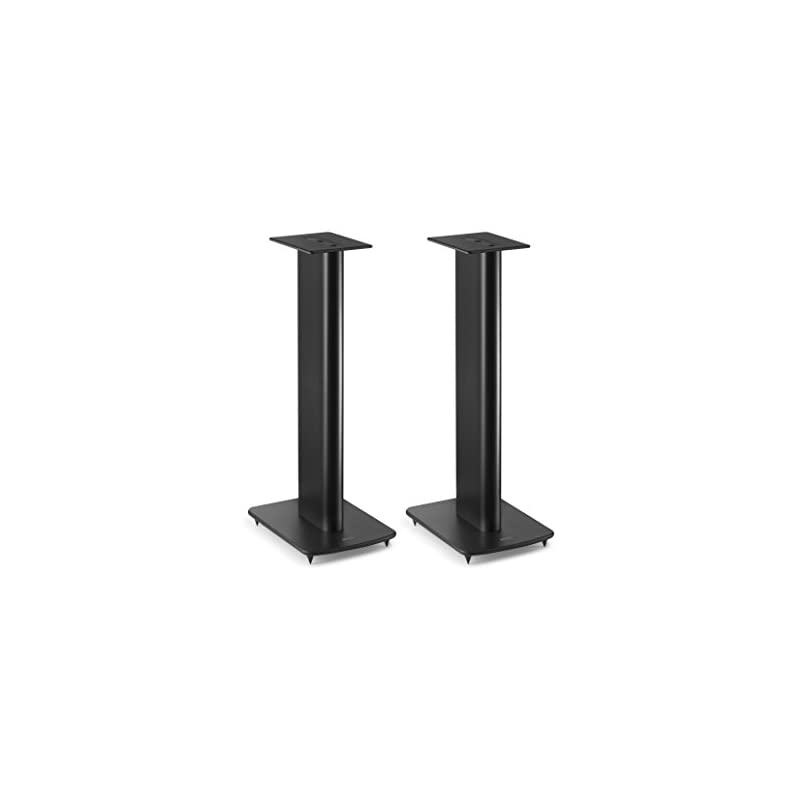 KEF Performance Speaker Stand (Black, Pa