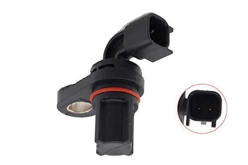 - NewYall Rear Center ABS Wheel Speed Sensor