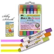 Bible-Hi-Glider Study Kit
