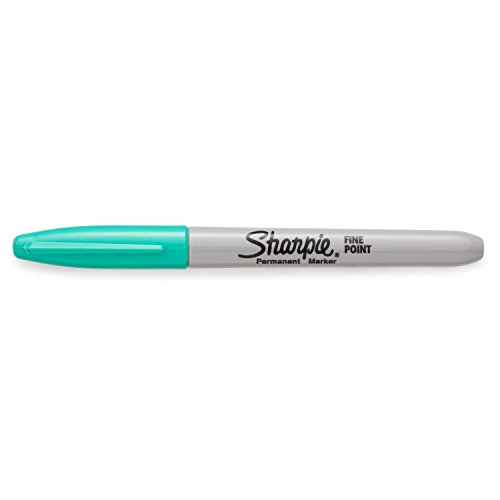 Sharpie Color Burst Permanent Markers, Fine Point, Assorted Colors, 24 Count by Sharpie (Image #22)