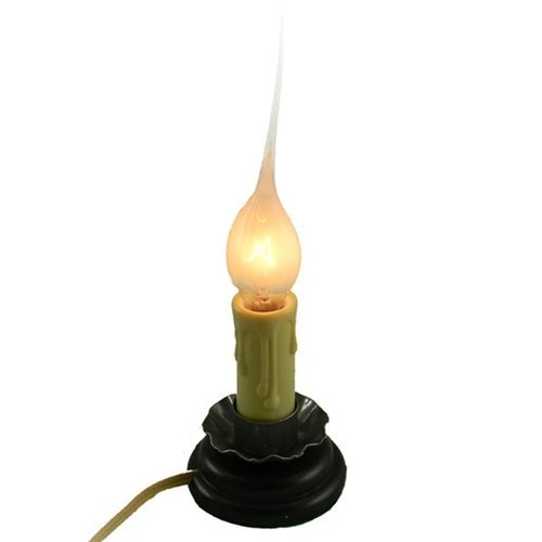 electric candle lamp - 2