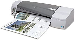 HP Designjet 111 - Impresora de gran formato (Negro, Cian, Magenta ...
