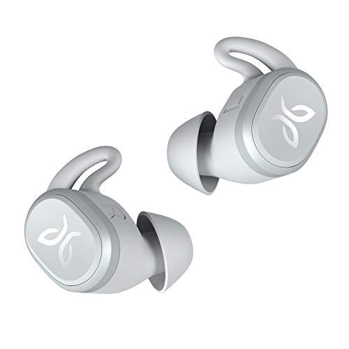 Jaybird Vista True Wireless Bluetooth Sport Waterproof Earbud Premium Headphones – Nimbus Gray