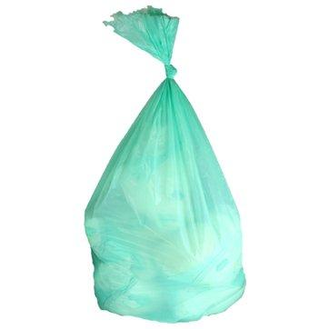 Bolsas de basura, de la marca Korbell, con capacidad para 26 ...