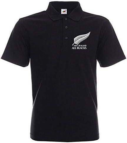 オールブラックス ラグビー ニュージーランド代表 シャツ 海外限定商品