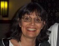 Mary Laufer
