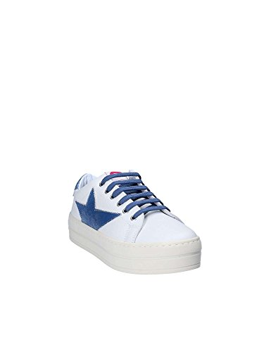 Bianco Fornarina Fornarina PE18MX295CL PE18MX295CL Donna Sneakers wffXqrY