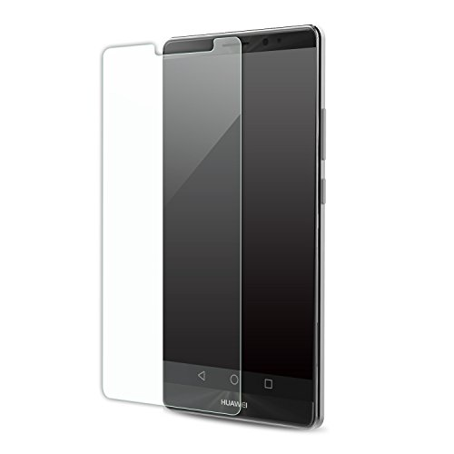 Tempered Glass for Huawei Honor 6 (Clear) - 7