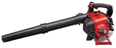 (Troy-Bilt TB2BV EC 27cc 2-Cycle Gas Leaf Blower/Vac with JumpStart Technology and Vacuum Accessory)