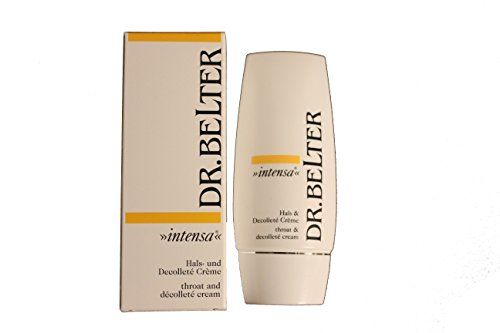 Dr Belter Skin Care