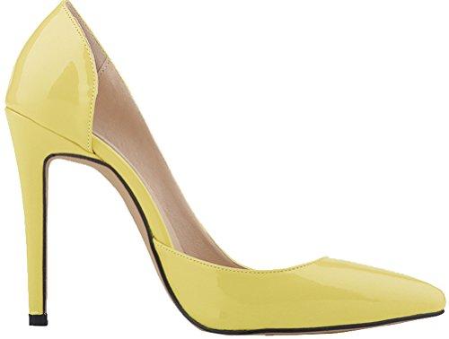 Cfp Con Yellow Donna Sandali Zeppa BYxBUvq