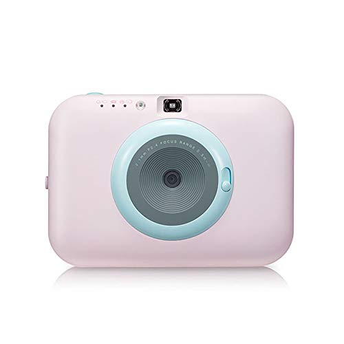 SFXYJ Instant Photo Printer,Mini Portable Pocket Color Wireless+Camera Function,Pink by SFXYJ (Image #6)