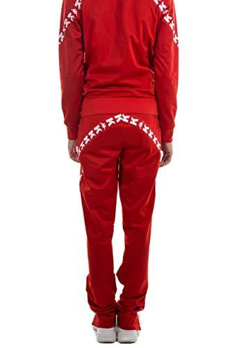 Pantaloni Kappa Kontroll Kontroll Kappa Pantaloni Donna xq08Pv