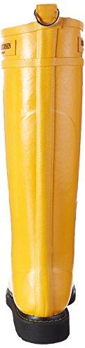 Ilse Jacobsen RUB1, Stivali di Gomma Donna Giallo (Gelbgold)