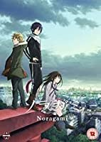 Noragami: Complete Series Collection