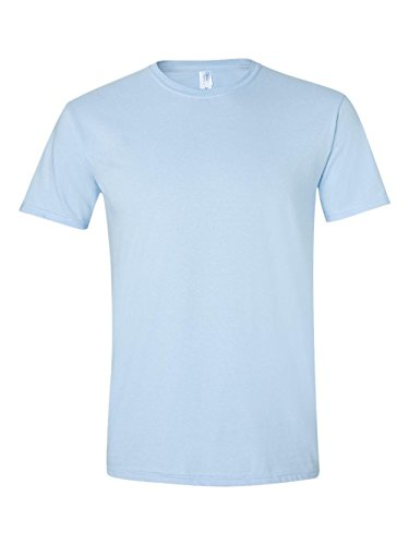 le Ringspun T-shirt - Medium - Light Blue ()