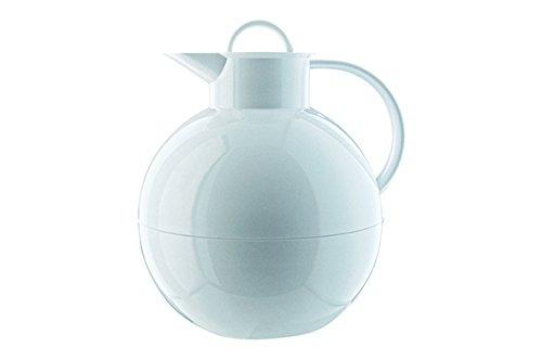 Designer Vacuum Carafes (alfi modern classic 0.94L White 0105 010 094 (japan import))