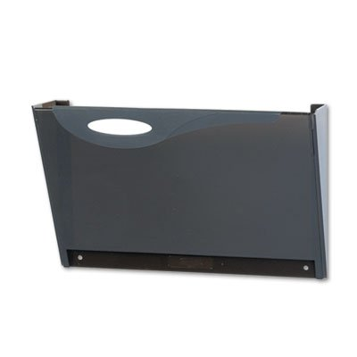 Hot File (Classic Hot File Basic Pocket, Letter, Smoke)