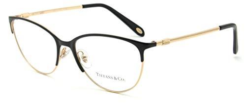 Tiffany & Co. TF 1127 Women Cat-Eye Metal Eyeglasses RX Frame (6122) 54mm (Discount Glasses Frames)