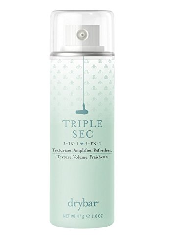 Drybar Triple Sec: The perfect 3-in-1 TEXTURIZE AMPLIFY REFRESH Mini (TSA Approved) by Drybar